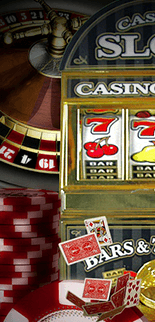 Casino Games - RNG and Live Dealer